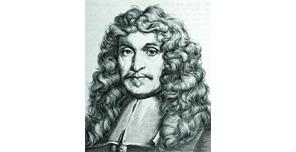 Немецкий гравер, художник и теоретик искусства