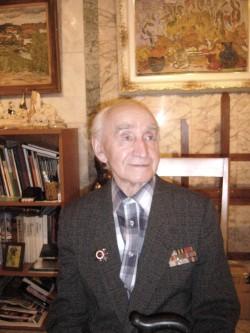 Парамонов Василий Александрович / Paramonov Vasiliy Alexander