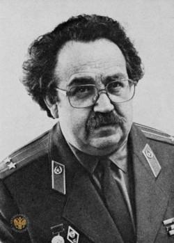 Дмитриевский Виктор Константинович