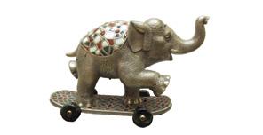 Фигура слона в Вашем интерьере. Символика