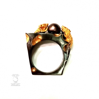 """«Ring """"Symbol of the Year""""»"""