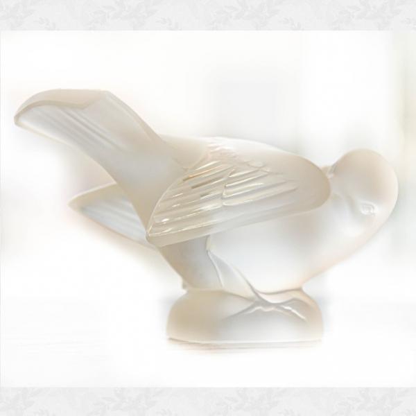 """""""Lalique"""" (Лалик), Франция «Птенец»"""