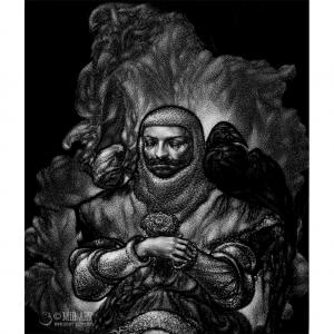 «Воин хризантемы»