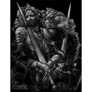 «Два меча»